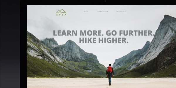 Digital Hiking Community