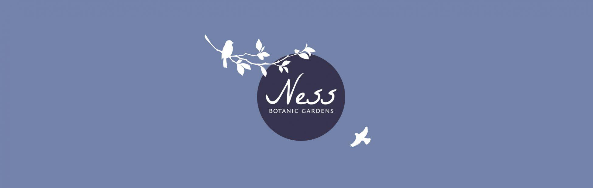 Ness Gardens Header image