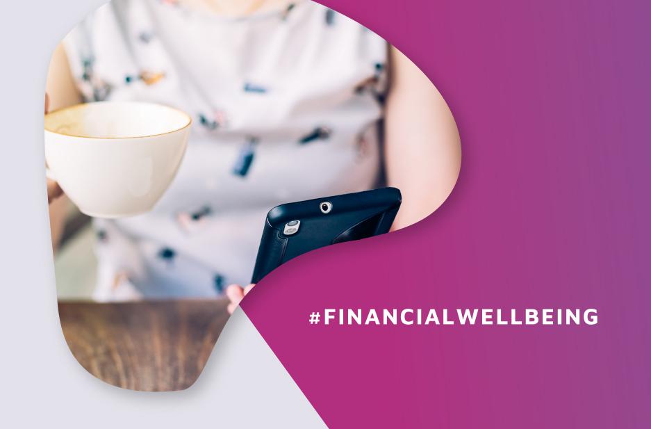 IronMarket #FinancialWellbeing image