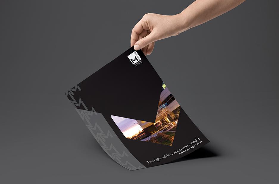 Mounsey brochure