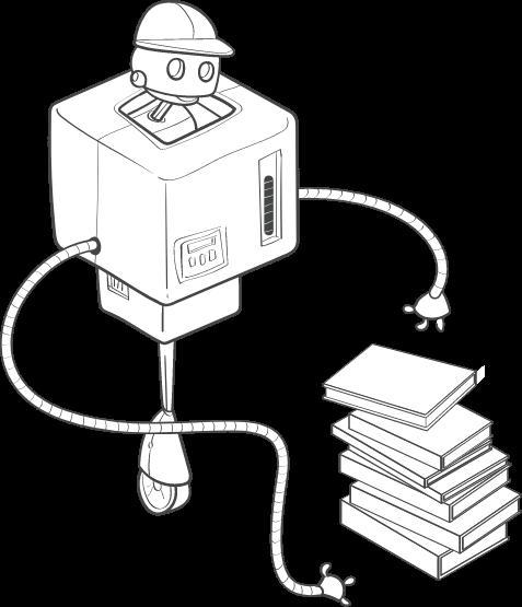 service content Emma bot