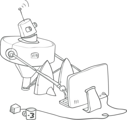 services design Dan bot