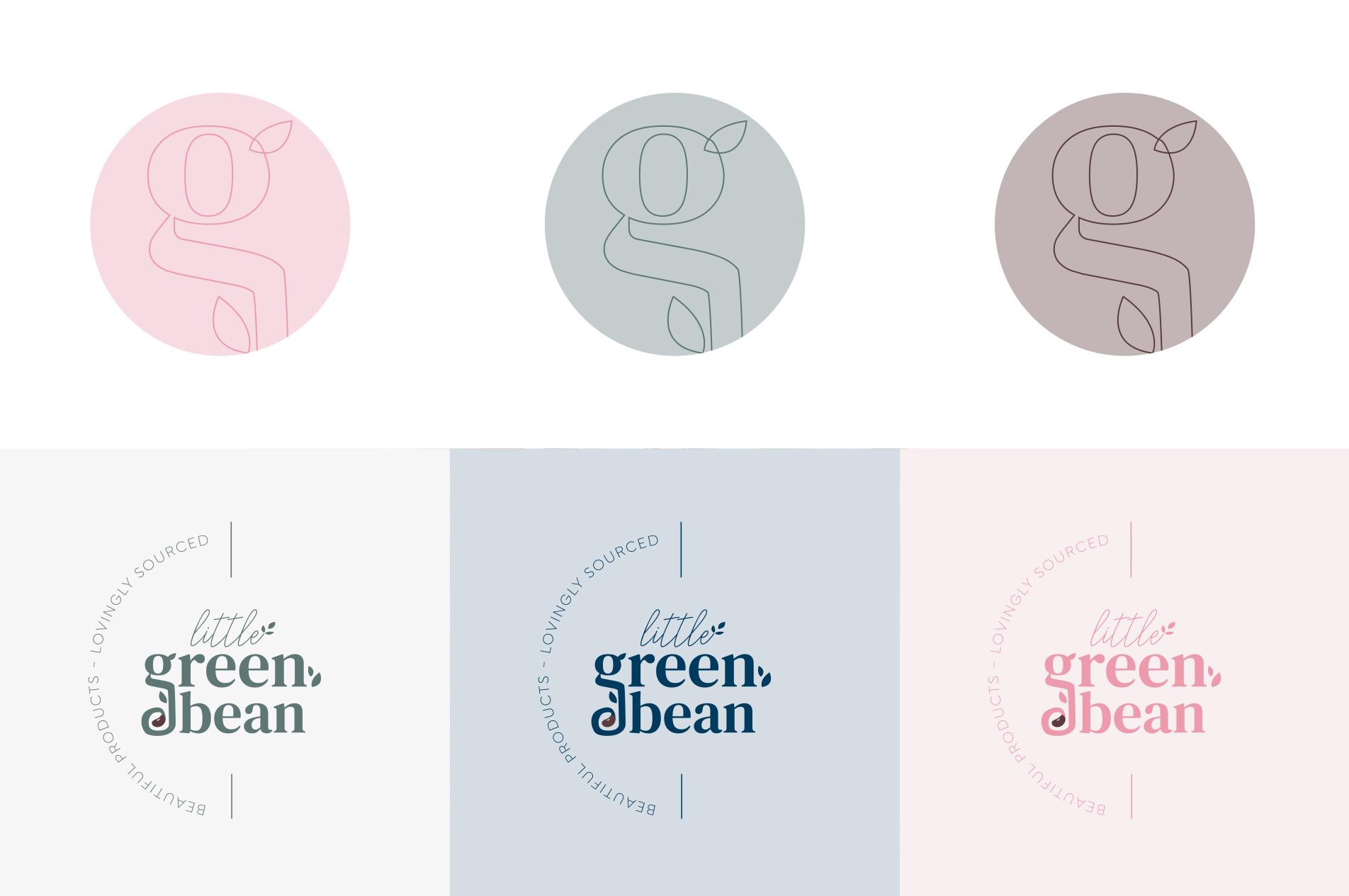 Aesthetic branding options
