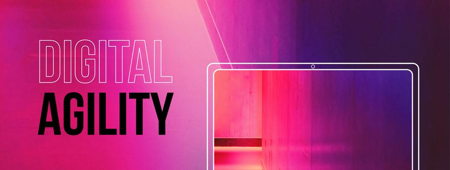Digital agility in your 2021 marketing